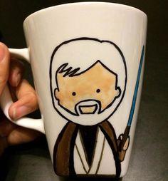 Star-Wars-DIY-Mug