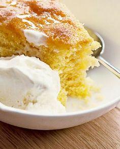 Low FODMAP Recipe and Gluten Free Recipe - Moroccan orange & cardamom cake…