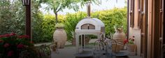 Pizza Ovens For Sale | Outdoor Home Pizza Ovens | Fontana Forni #KBIS2020