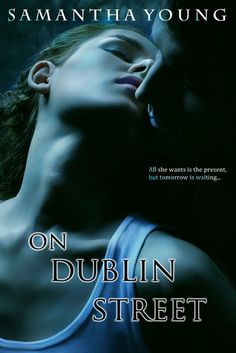 On Dublin Street. Good book!