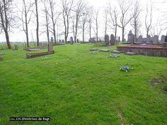 Lagemeeden - kerkhof
