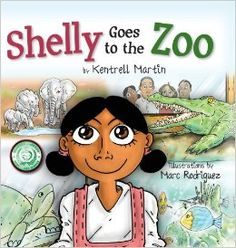 """""""Shelly Goes to the Zoo"""" CurrLab Y Mar(9)"""