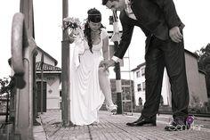 Ojo con la liga de la novia