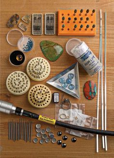 Getting started in #jewelrymaking? This FREE eBook has everything you need to know about jewelry making supplies & how to best use them! #jewelrysupplies