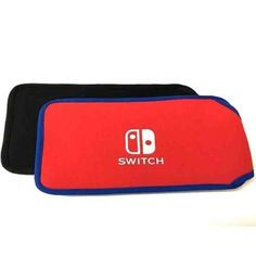 New neoprene Consoles Package Soft Case For Nintendo Switch Controller  Protective Case Nintendo Console b1c043be06