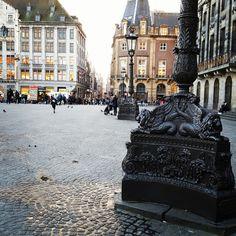 Amsterdam | I miei Viaggi/My travels | Pinterest | City