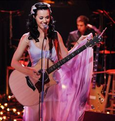 i miss the old katy perry if you wanna hear some good music listen to her MTV unplugged performances, it will blow your mind Big Music, Good Music, Katy Perry Live, Katy Perry Wallpaper, Best Night Ever, Mtv Unplugged, Smurfette, Amazing Songs, Grammy Nominations