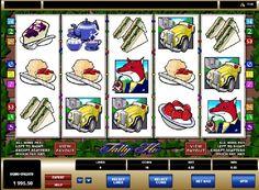 Bli en stjerne på en ekstraordinær piknik!  http://www.spilleautomater-gratis.com/spill/tally-ho-slotmaskiner-gratis  #tallyho #spill #norskcasino #slotmaskinergratis