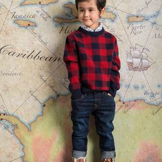 Boys Style, Kid Styles, I Dress, Boy Fashion, Toddlers, Winter Outfits, Fall Winter, Blouse, Clothes