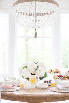 | Mother's Day | Breakfast Nook http://monikahibbs.com