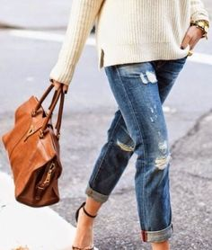 Chic and simple