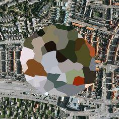 Mishka Henner Dutch Landscapes by ultc