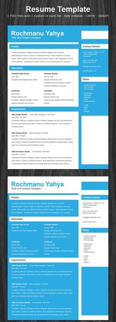 Job Search, Upload your Resume, Find employment - CareerOne - career one resume template