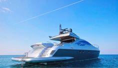 Απόλαυσε την εμπειρία ενός πολυτελέστατου Yacht για όσες μέρες θέλεις!! Για περισσότερες πληροφορίες δείτε στο site μας: www.cruisesholidays.gr Για κρατήσεις καλέστε μας εδώ: +306948364770