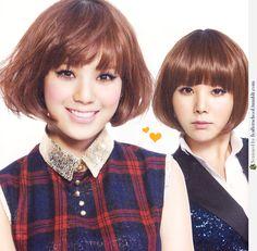 Shanghai Romance Lizzy and Raina Korean Pop Group, Orange Caramel, 21st October, Shanghai, Girl Group, Romance, Album, Romance Film, Romances