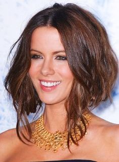 Finally some has the cut I fantasize about! Now I know wen I do cut it its gonna look great!!!