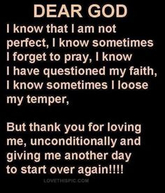 Dear God quotes quote god religious quotes faith religion pray religious q religion quotes religion quote. Life Quotes Love, Quotes About God, Great Quotes, Inspirational Quotes, Thank You God Quotes, Motivational, Awesome Quotes, Religious Quotes, Spiritual Quotes