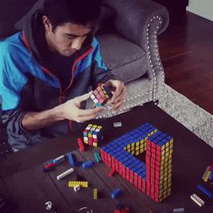 Ilusión óptica nivel Ingeniería.