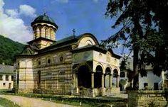 Bildergebnis für kloster cozia