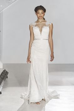 Bridal Gowns and Wedding Dresses by JLM Couture - Style 8662