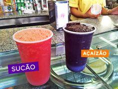 Casas de sucos - RJ www.acaradorio.com