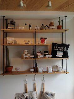 four barrel coffee - Google 搜尋