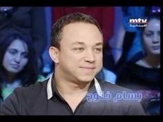 Bassam Fattouh on Hadis el Balad with Mona Abu Hamzeh