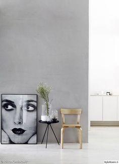 betoni,seinä,materiaali,industriaali,moderni,harmaa,keittiö,makuuhuone,olohuone,työhuone
