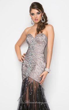 Alexia 9504 Dress - MissesDressy.com