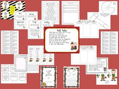 Grade Sleuths: Tall Tale Genre Study and Giveaway Reading Lessons, Teaching Reading, Teaching Tools, Teaching Ideas, Genre Study, Tall Tales, Classroom Themes, Literacy, Giveaway