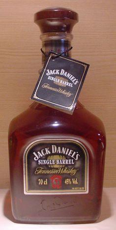 Jack Daniel's Single
