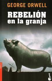 Rebelión en la granja de George Orwell Tots els animals són bons per manar a la granja... O alguns animals són més bons que d'altres?