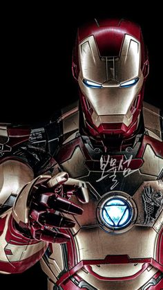 Iron Man Mark 42 iPhone Wallpaper - Best of Wallpapers for Andriod and ios Ironman Tattoo, Iron Man Hd Wallpaper, Marvel Wallpaper, Ironman Wallpaper Iphone, Marvel Fan, Marvel Heroes, Iron Man Fan Art, Iron Man Avengers, Marvel Comic Universe