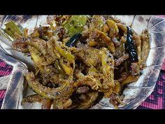 গ্রাম বাংলার ঐতিহ্যবাহী চালতা দিয়ে মাছ   Chalta Mach Curry Bangladeshi Recipe - YouTube