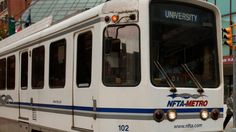 Almost from the moment the Niagara Frontier Transportation Authority's Metro Rail line opened in 1985, the unanswered question centered on when would the transit line be extended to Amherst.
