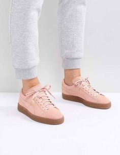 983734988019 New Sneakers Puma Suede Baskets Ideas