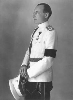 His Royal Highness Prince Paul of Yugoslavia (1893-1976)