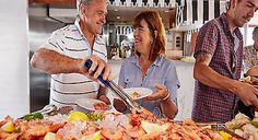 Gold Coast Lunch Cruise