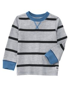 Stripe Thermal at Crazy 8 (Crazy 8 6m-5Y)