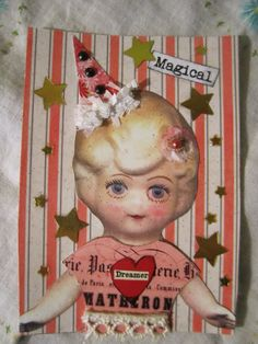 ATC for a private swap