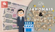 Les japonais et l'argent – Visa Japon