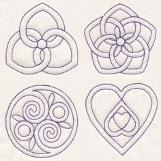 celtic wood carving - Google Search