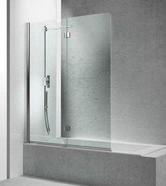 vasca doccia combinate idee eccezionali : idee su Arredo Vasca Da Bagno su Pinterest Credenze Dipinte, Vasca ...
