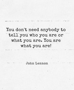 POWERFUL selection of the BEST John Lennon quotes will instantly inspire you to embrace your full life filled with peace and love. Beatles Quotes, John Lennon Quotes, The Beatles, Compassion Fatigue, Motivational Quotes, Inspirational Quotes, Give Peace A Chance, Perspective On Life, Inspire Quotes