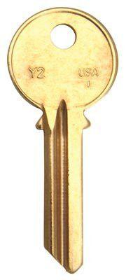 Locksmith Ingenious Yale Original Oem Key Blanks Set Of 6
