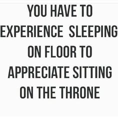 The muthafxckin truth. I've slept on the floor. Slept on jail cell floors. Job corps floors. Holding tank floors. Fighting for mats. Trailor park floors. Homeless shelter floors. 2000 to now. That's why I sit at the top #OverTimeGrind #DigitalKingpins #CEO pay the cost to wear the