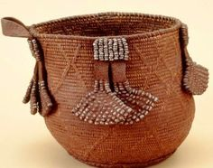 Made by the Ovahimba people of Namibia