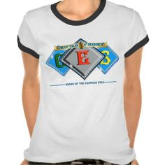 OES Order of the Eastern Star Tshirt