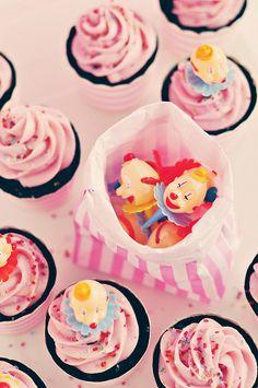 Black Velvet Cupcakes by Sweetapolita, via Flickr