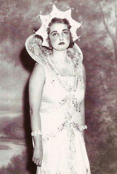 Barbara Woolworth Hutton